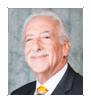 Leonard Goldstein, DDS, PhD